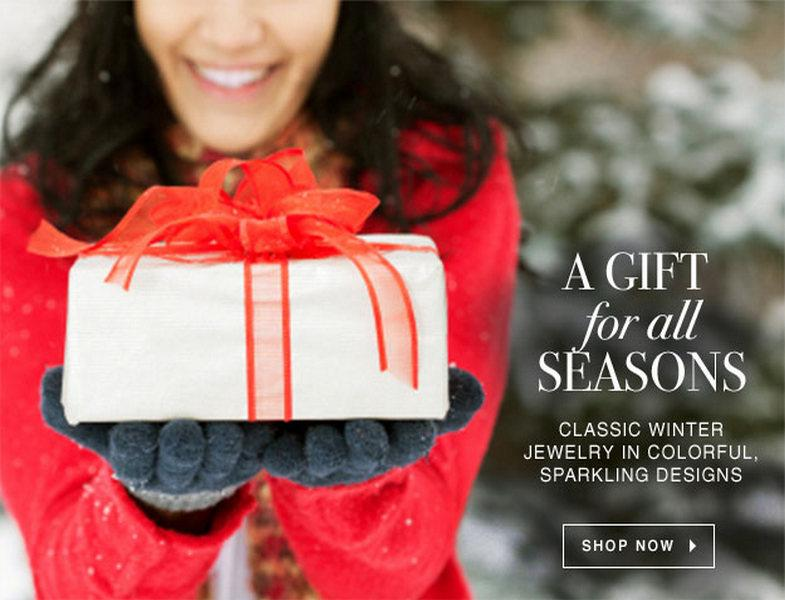 Fashion favorite jewelry with fresh, fall designs Fall Fever 2016