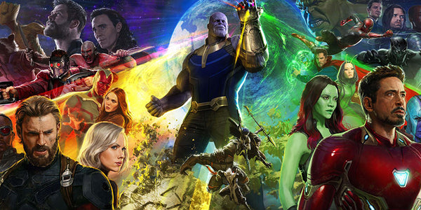 5 Things to Know Before Avengers Infinity War