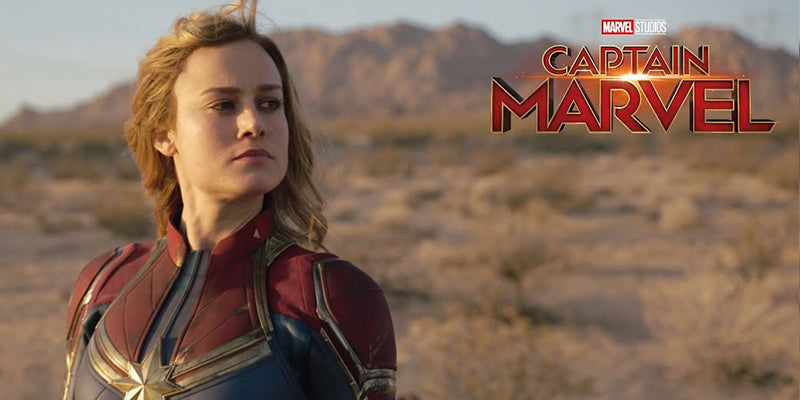 5 Things to Know Before You See Captain Marvel