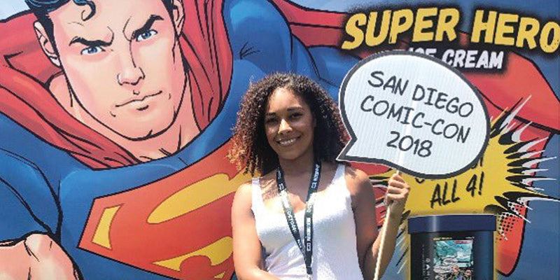 Final Thoughts on Comic-Con 2018