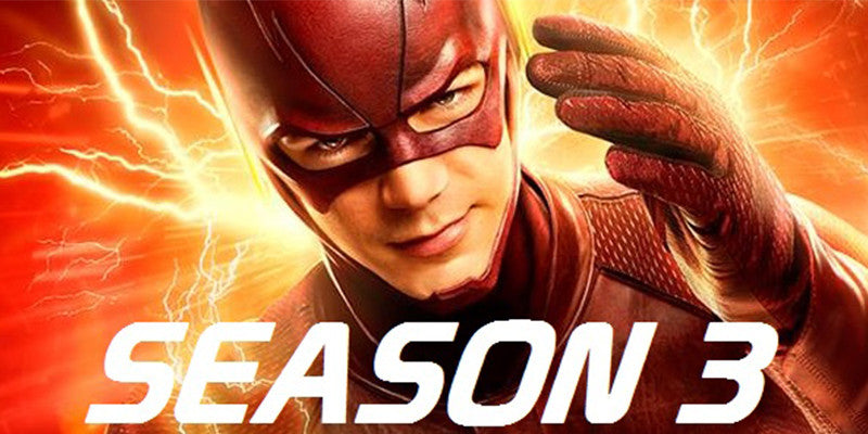 What You Need To Know Before Flash Season 3