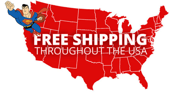 Free Shipping Deal!