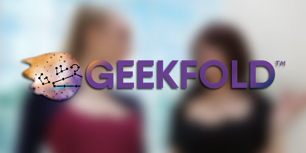 GeekFold Exclusive with Hero Within and Elhoffer Design