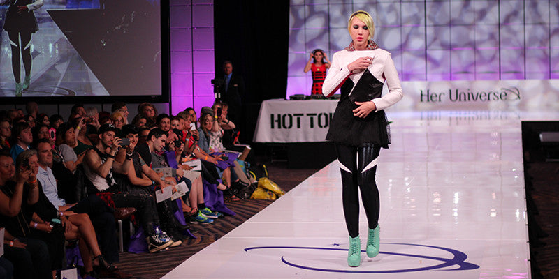 Comic-Con News: The Business of Geek Fashion