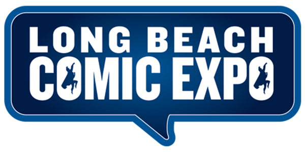 Long Beach Comic Expo!