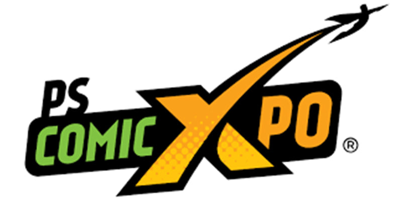 Palm Springs Comic Xpo this Weekend