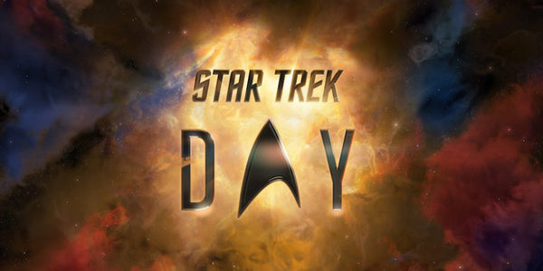 Star Trek Day September 8th