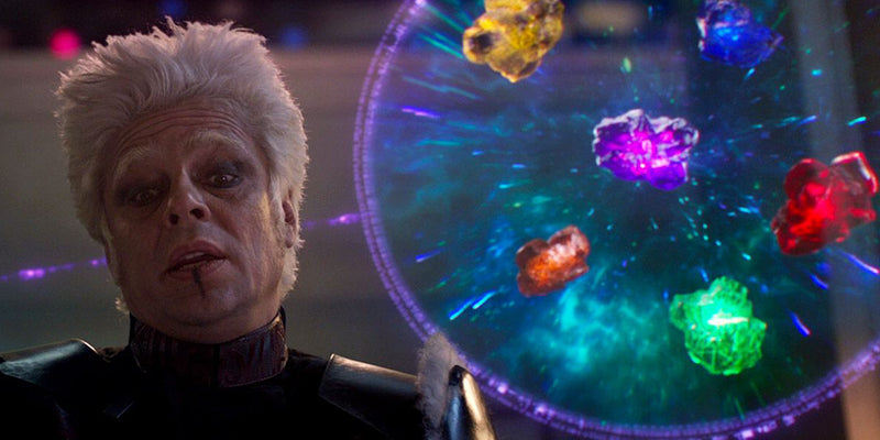 Infinity Stones: What and Where Are They?