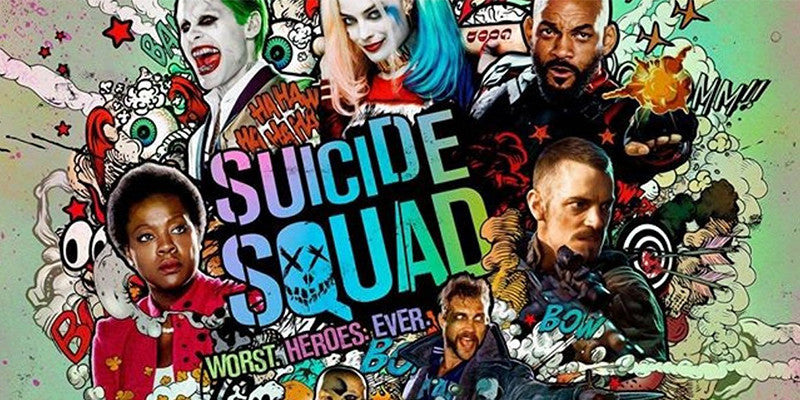 My Review of Suicide Squad