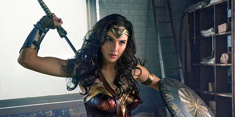 Wonder Woman is the most influential hero of all time!