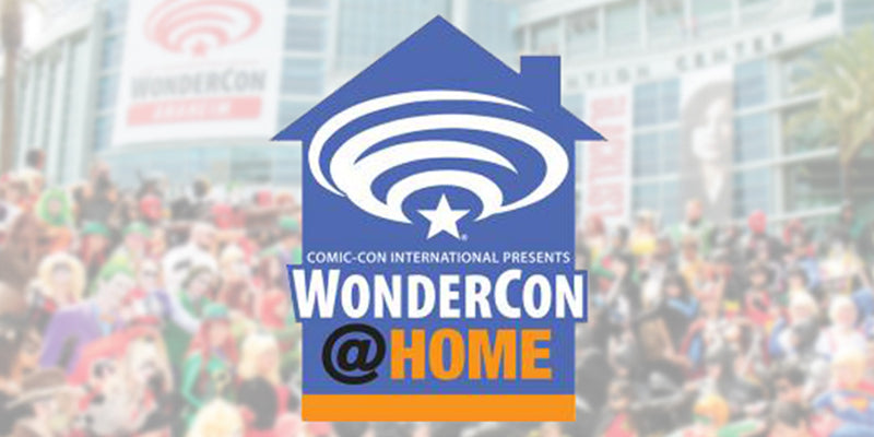 WonderCon Exclusives!