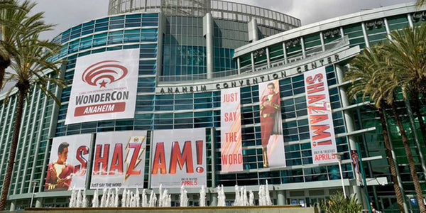 It's WonderCon Weekend!