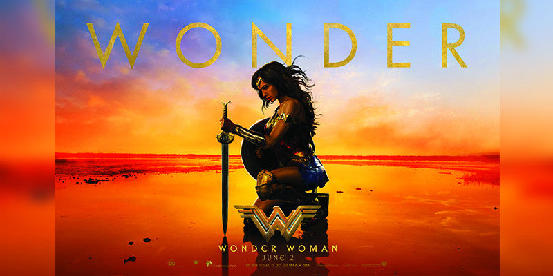 How Wonder Woman Can Seize The DCEU