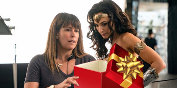 Wonder Woman 1984 Holiday Gift Guide