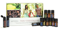 dōTERRA Family Essential® Kit with Beadlets