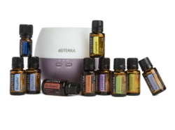 dōTERRA Home Essentials