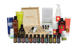 dōTERRA Natural Solutions Kit