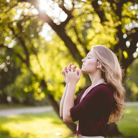 5 Simple Steps to Energize Your Prayer Life