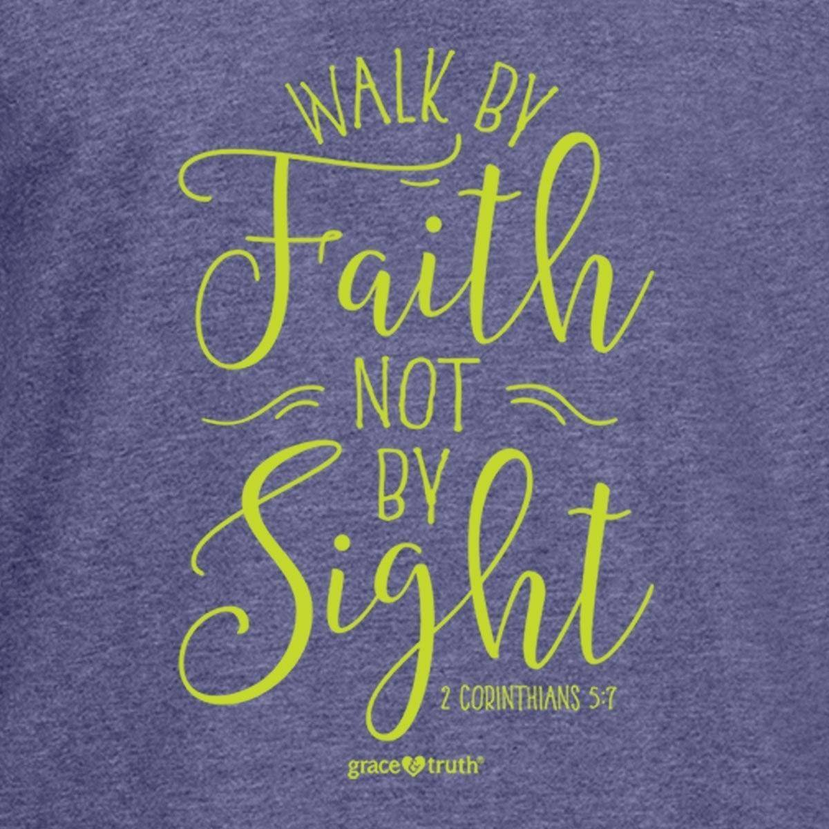 Kerusso Blog | Walk By Faith