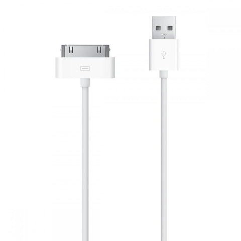 30 PIN to USB Cable for IPhone 4