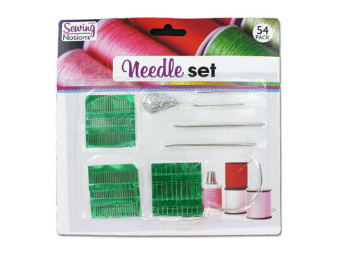 Multi-Purpose Sewing Needle Set