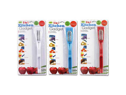 5 in 1 Kitchen Gadget