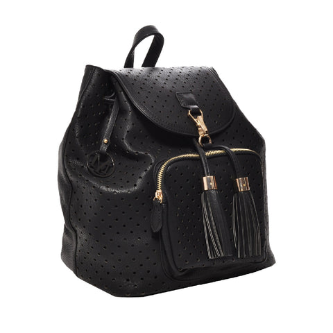 Mechaly Women's Jamie Vegan Leather Backpack