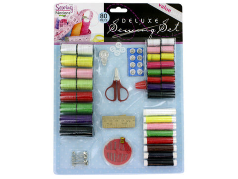 All-In-One Sewing Set