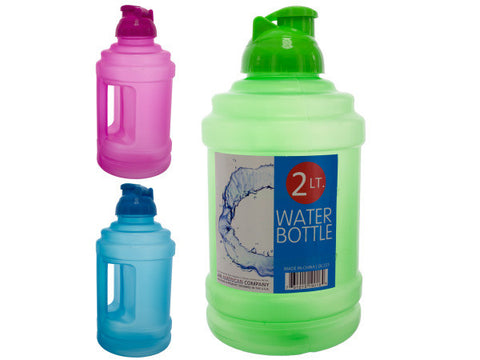 2 Liter Water Bottle
