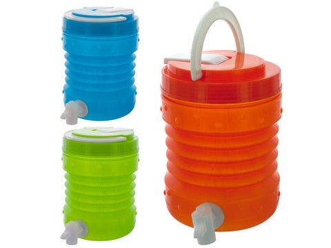 1.5 Liter Collapsible Drink Container