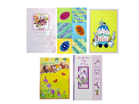 Assorted Easter Cards