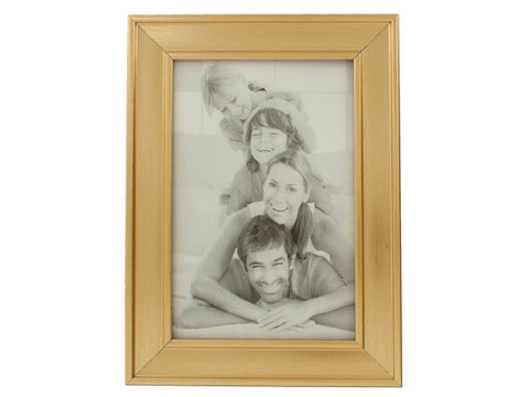 Small Gold Photo Frame