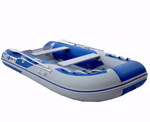 Kodiak Sportsman 12ft Inflatable Boat