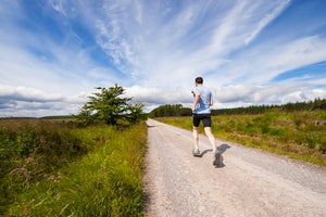 4 ways running helps your mental health