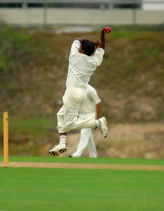Dealing with Cricket Injuries: Tips for Fast Bowlers