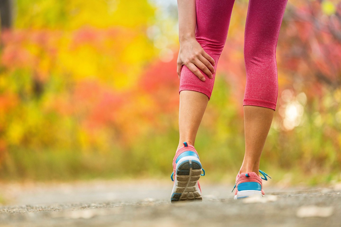 Calf Pain Running | Causes, Prevention & Treatment