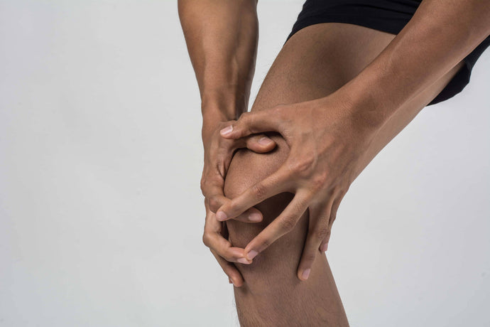Can I run with patellar tendonitis?
