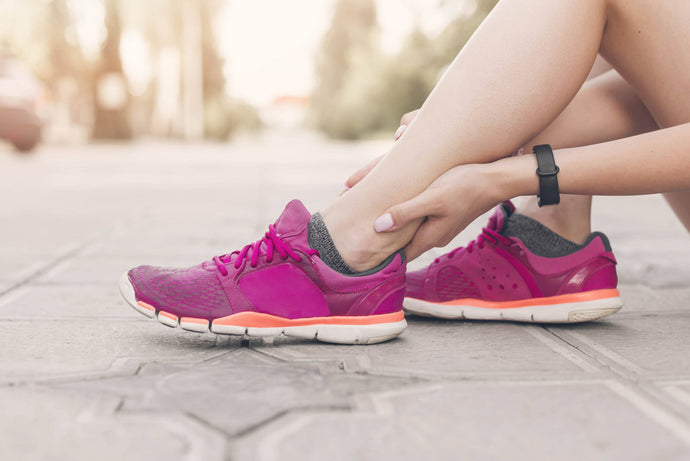 Should I run with Achilles tendonitis?