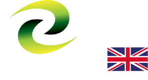 Enertor logo - with made in Britain