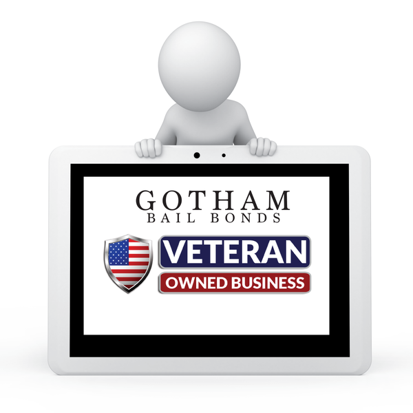 GOTHAM BAIL BONDS VETERAN OWNED BUSINESS