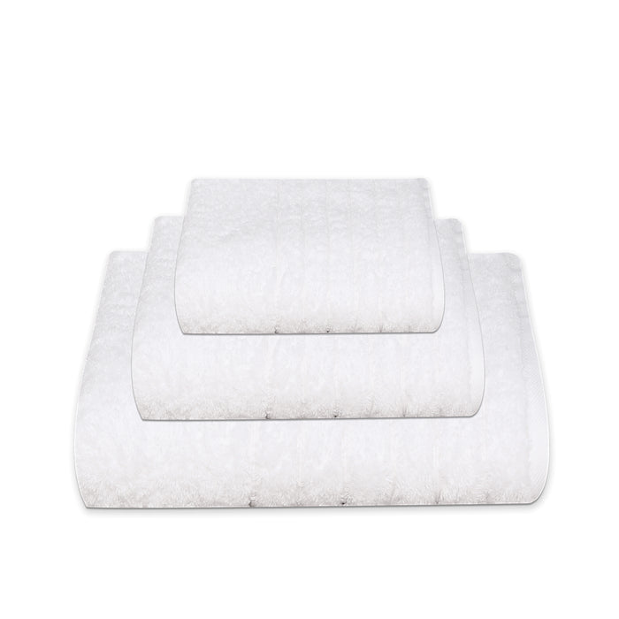 extra thick bath sheets white