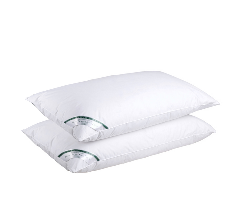 Goose Feather and Down Pillow Hungarian | 3 Sizes