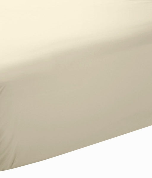 egyptian cotton sateen fitted sheets