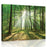 CANVAS WALL ART PRINTS FOREST