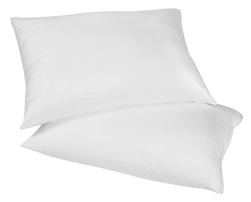 hotel quality super king size pillows