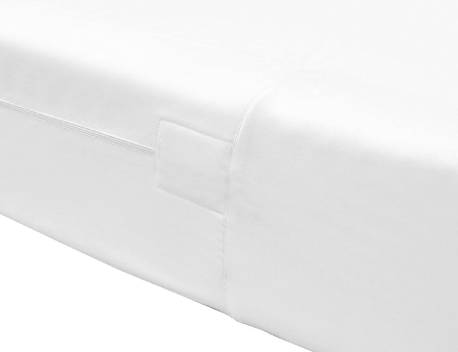 fully enclosed waterproof mattress protector