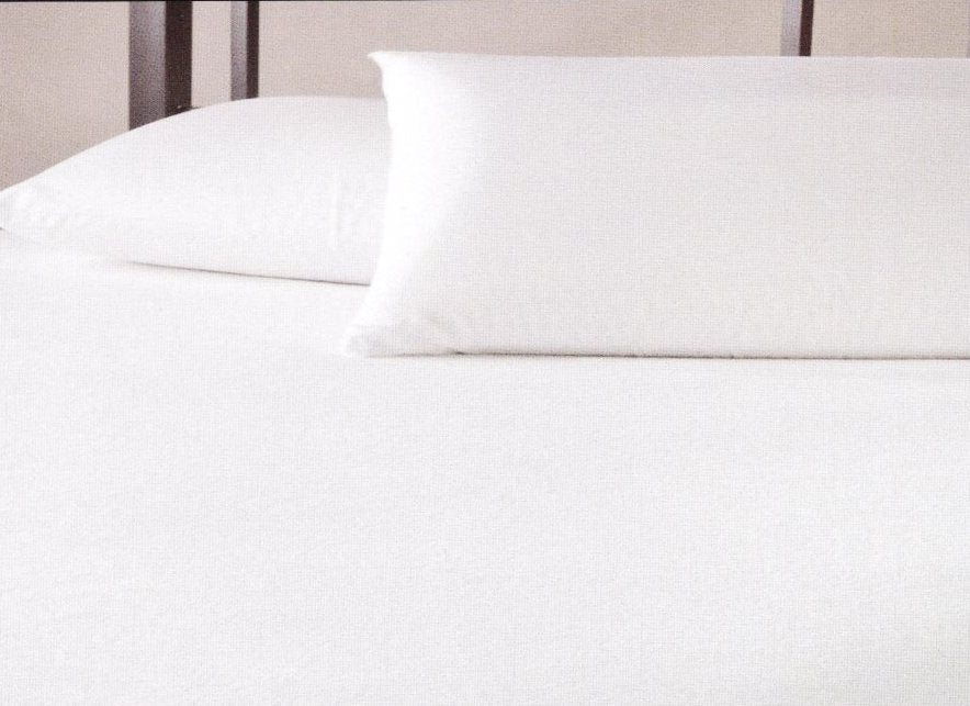 Encased Waterproof Mattress Protector Cover Zip Closure  | 10 Bed Sizes