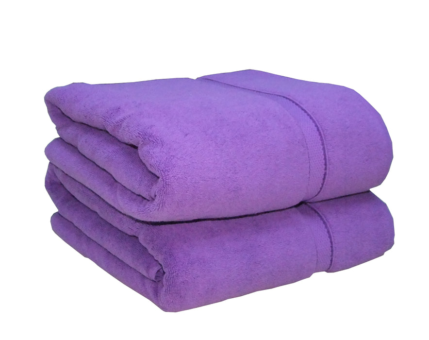 Extra Thick Towels 650 gsm | Hand, Bath and Bath Sheet