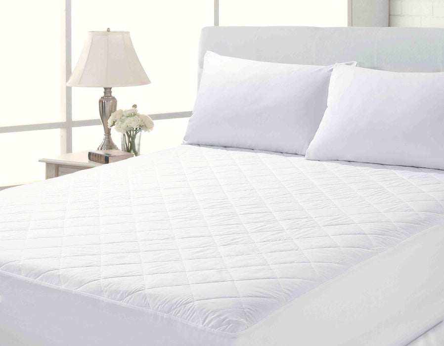 mattress protector quilted extra deep
