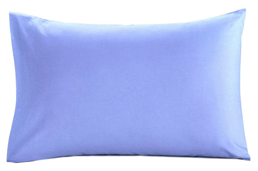 Pillowcase Pair - Standard and Super King Size - Choice of 10 Colours